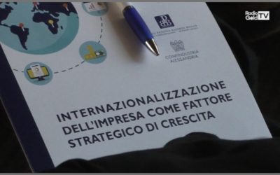 Grande soddisfazione per il successo del convegno organizzato da PBB Studio con Confindustria Alessandria su Internazionalizzazione delle imprese.