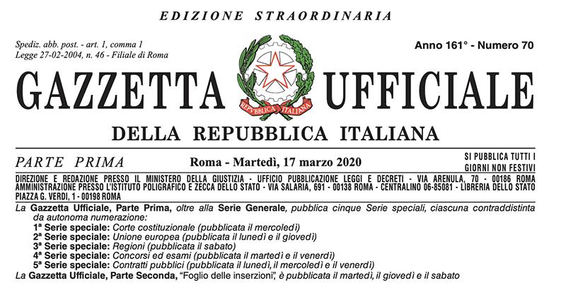 Circolare PBB Studio n. 15/2020: D.L. Cura Italia – Maggiori chiarimenti su proroghe di versamenti e adempimenti fiscali