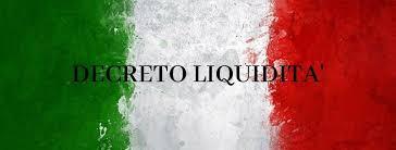 Circolare PBB Studio n.21/2020: Decreto Liquidità